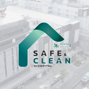 Safe and Clean Hospital